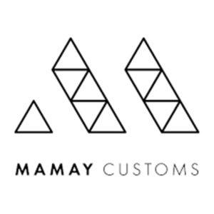 Mamay Customs Hookah